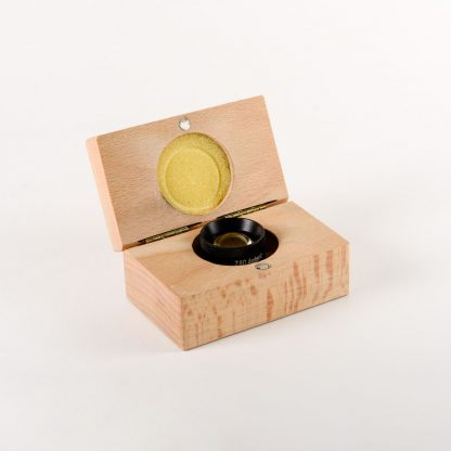 78D Aspheric Lens Box Packing