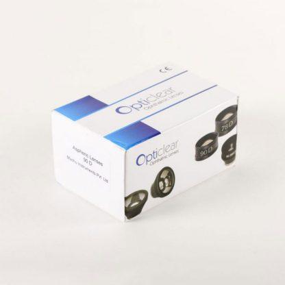 90D Aspheric Lens Box Packing