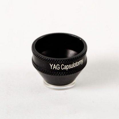 YAG Capsulotomy Lens
