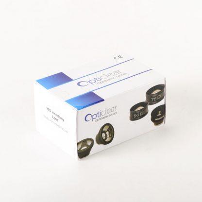 YAG Iridectomy Lens Box