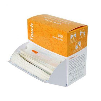 Fluoro Touch Strips 300 Pcs Box