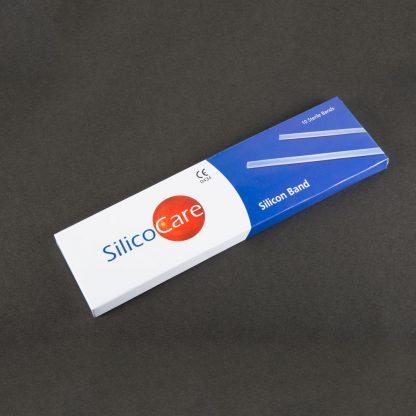 Sillicocare Sillicon Brand Box Packing