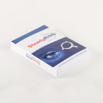 Steady Ring (Self Stabilizing Ring) Box Packing