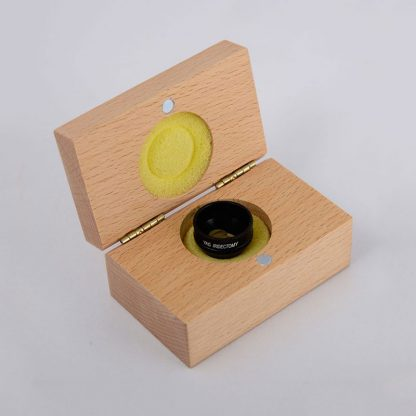 YAG Iridectomy Lens Box Packing