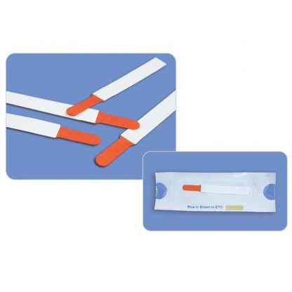 Fluoro Touch (Fluorescein Sodium Ophthalmic Strips)