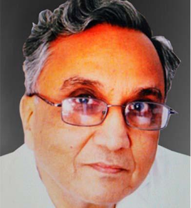DR. SATISH C. GUPTA